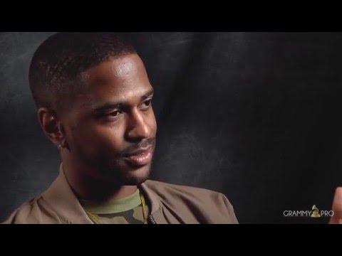 GRAMMY Pro Interview With Big Sean