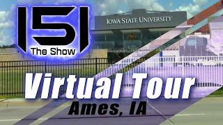 Virtual Tour - Ames, IA