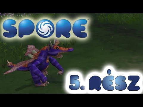 Spore - Itt mindenki utál... (5. rész)