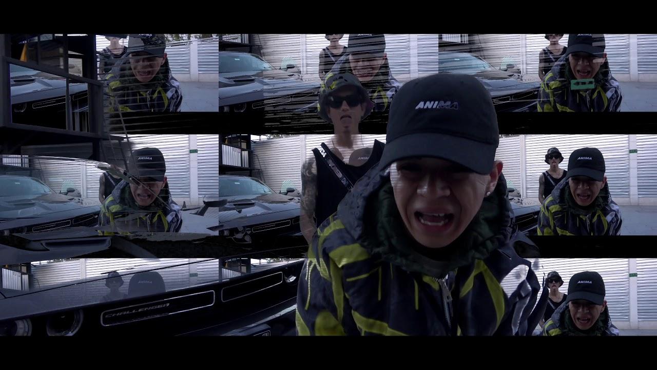 Gedec & Robot - Wachame Wachame (Video Oficial)