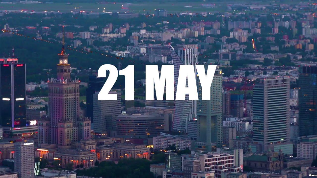 KOK WORLD SERIES 21.05.2021 WARSZAWA