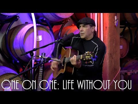 Cellar Sessions: Mark Newman - Life Without You January 16th, 2019 City Winery New York Mp3