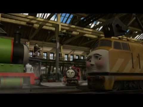Day Of The Diesels: