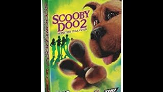 Scooby Doo 2 - PC Game Part 1