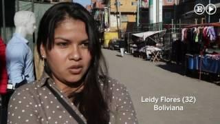 Argentina La 31, de villa miseria a nuevo barrio de Buenos Aires