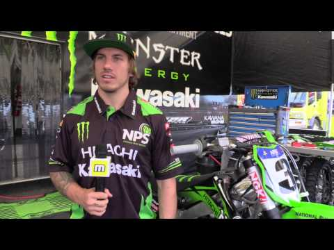 Preview: 2015 MX Nationals Rd1 Horsham