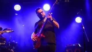 NEON KARMA @ Musikmesse 2013 - SFOGLI, FELICIATI, GUALDI, BLOCK  [Full-HD]
