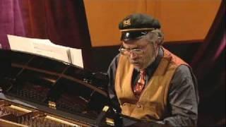 David Matthews and Friends, Musicians fom the MJO play this Gershwi...