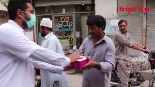 One time meal Box | Response to COVID-19 | Faisal Manzoor