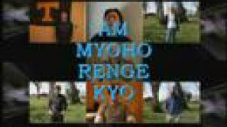 I AM Myoho Renge Kyo (SGI-USA Knoxville)