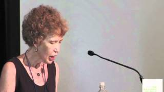 Rebecca Dresser: Building Consensus And Developing Policy - Tarrytown 2010