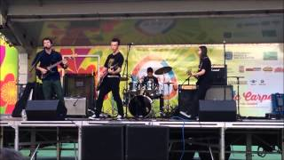 Dammit Blink 182 (Live Cover)