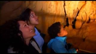Grottes de Vallorbe reportage TF1