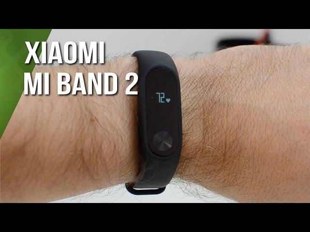 Mi Band 3 vs  Mi Band 2: en qué se parecen y en qué se diferencian
