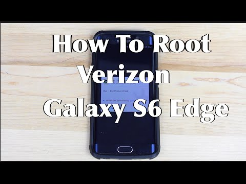 You Can Now Root Almost All Galaxy S6 Variants With This 1-Click