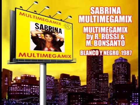 SABRINA BOYS MULTIMEGAMIX MP3 СКАЧАТЬ БЕСПЛАТНО