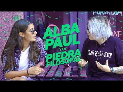 Alba Paul y La Piedra Filosofal en Tuenti Cosas | Yellow Mellow | 05