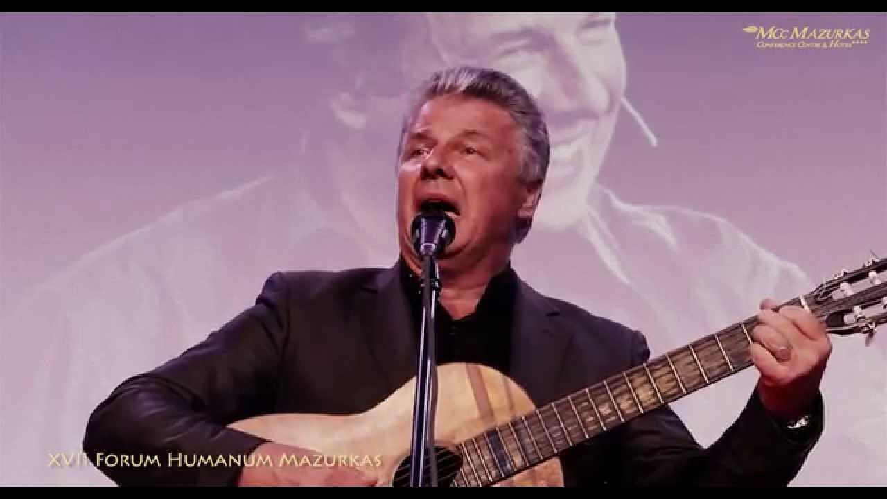 XVII Forum Humanum Mazurkas-Emilian Kamiński-Elvis Presley