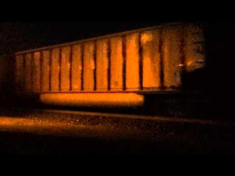 Roberts Bank Coal (Train)