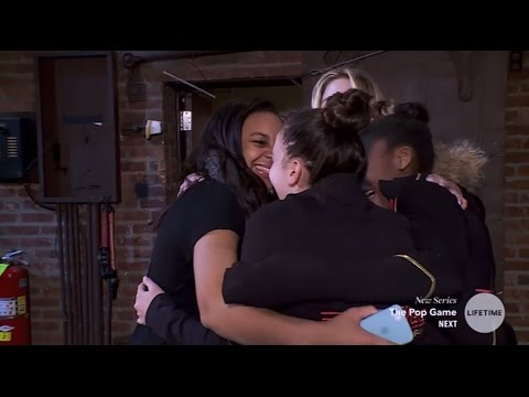 Dance Moms | Chloe Returns After Competition