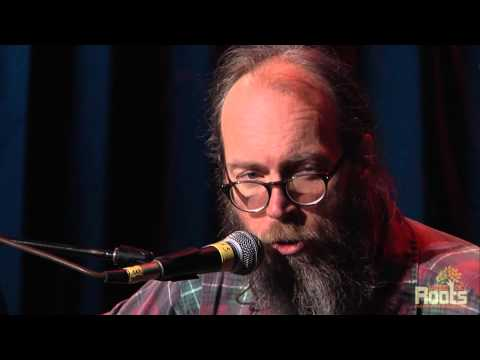 "Charlie Parr ""Motorcycle Blues"""