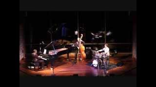 Donal Fox Inventions Trio -- Song For My Father