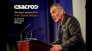 Sacro Lecture 2019