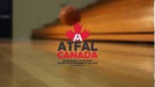 1st Atfal Nasir Tournament Canada 2014