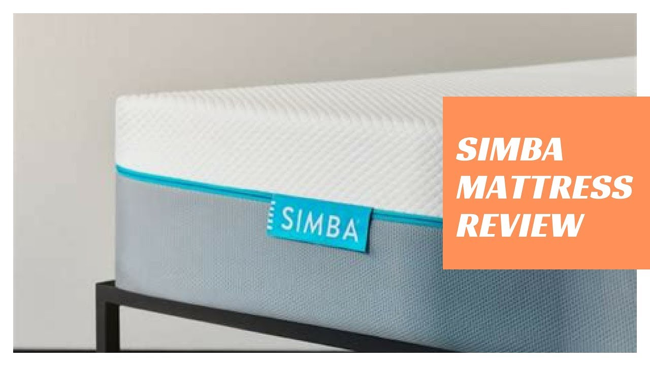 Simba Mattress Review >> Simba Mattress Deals Simba Mattress Review Simba