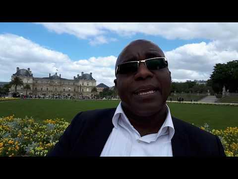 Saïd Ahmed Said Abdallah Président comores Alternatives les problèmes entre Mayotte et la France..