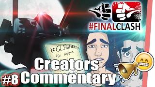Es ist bald VORBEI! - #FinalClash Episode 08 - Creators