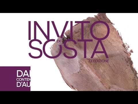 INVITO DI SOSTA XII // Danza Contemporanea D'autore //  2019/20