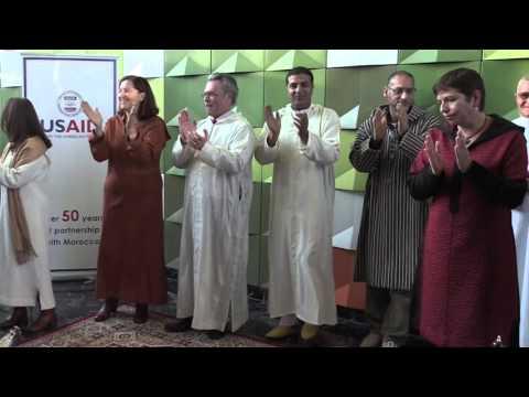 Welcome to USAID/Morocco!