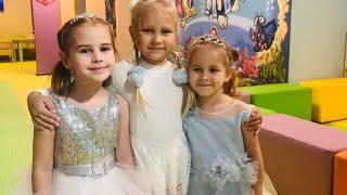 КЛАССНЫЙ ДЕНЬ РОЖДЕНИЯ HAPPY BIRTHDAY, Юляшкам Отмечаем  друзьями в Маленький Принц