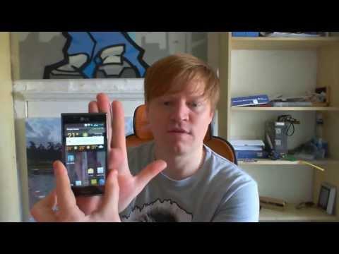 Un anillo NFC para desbloquear tu smartphone o abrir puertas