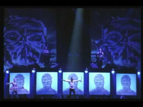 Depeche Mode - Enjoy The Silence - Devotional Tour 1993