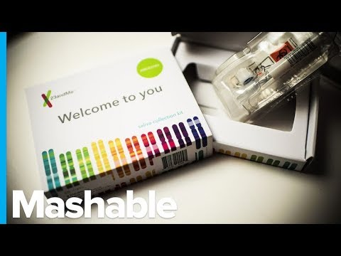 Millions Of People Are Giving Away Their Privacy Through Ancestry Tests
