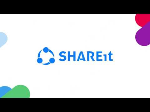 SHAREit – Transfer & Share 1