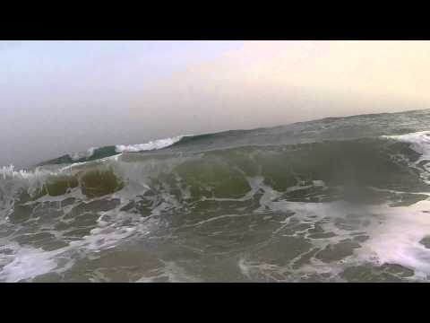 Togo Baignade dans le golfe de Guinée, Gopro / Togo Swimming inside Gulf of Guinea, Gopro