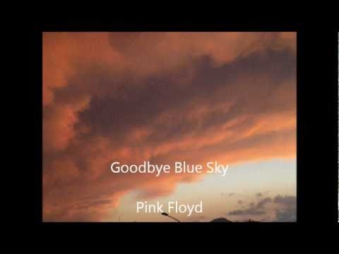 Pink Floyd The Wall Goodbye Blue Sky video ...