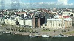 1st day in Helsinki