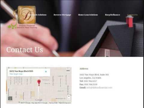 Van Nuys Reverse Mortgage (818) 784-5557