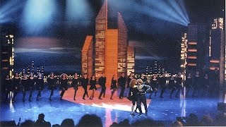 Riverdance - 1994 Eurovison Song Contest