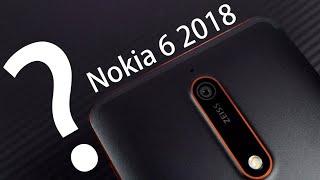 Nokia 6 2018 Camera Review