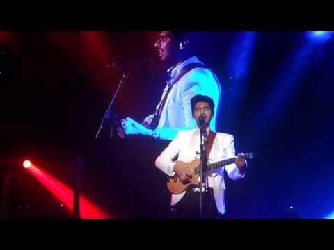 Armaan Malik Live Concert Leicester Pyar Manga Hai & Humein Tumse Pyar Kitna