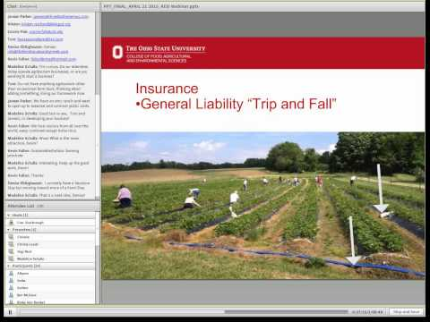 Risk Management and Your Agritourism Business