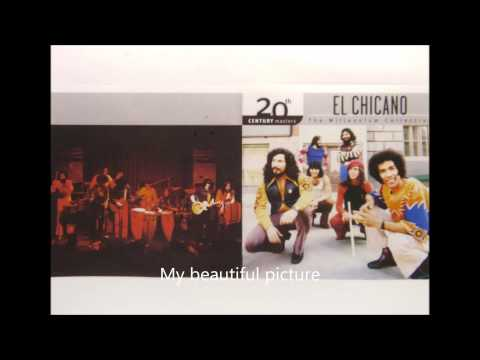 EL CHICANO THE BEST OF EL CHICANO FULL ALBUM