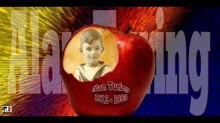 Biografia de Alan Turing 1912   1954