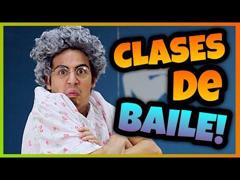 Daniel El Travieso - Mi Familia Y Yo Cogimos Clases De Baile.