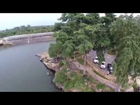 Khon Kaen - Ubol Ratana Dam